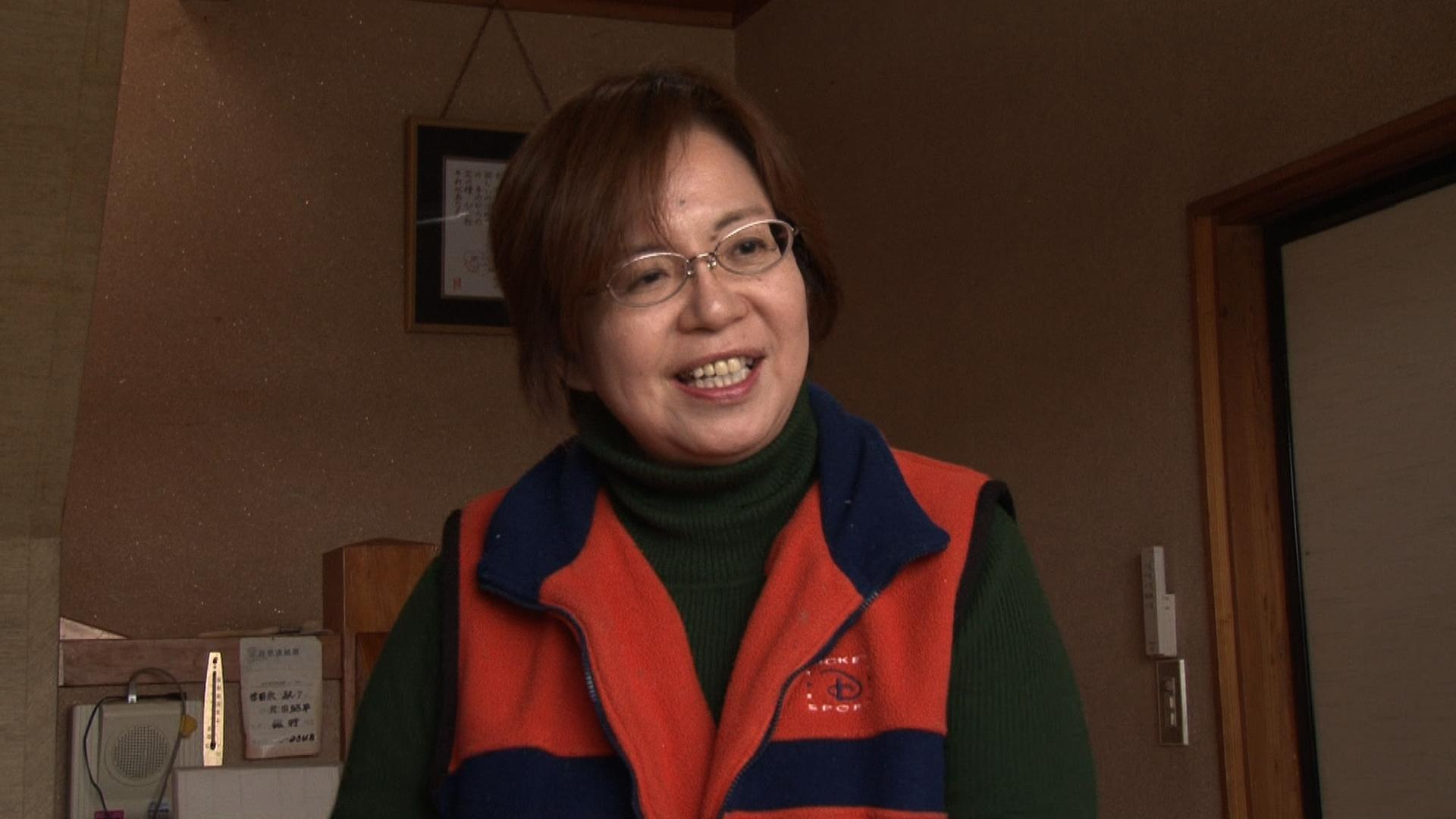 松田千秋 - Chiaki Matsuda